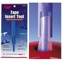 Tape Insert Tool