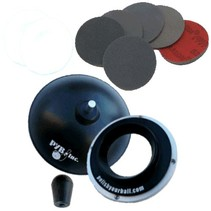 PYB Bowlingball Surface Set
