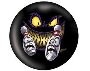 OTB Designer Bowling Balls