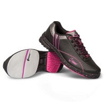 Vixen Women black/Magenta