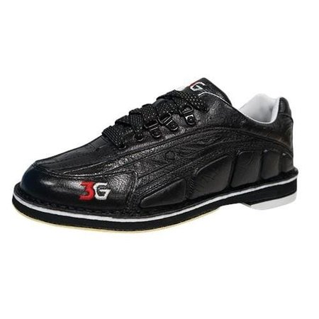 3G Tour Ultra Leather Black