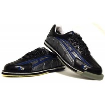 Tour Ultra Leather blauw/Zwart/Metallic
