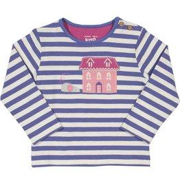 "Kite ""Mousey House"" Shirt (Applikation)"