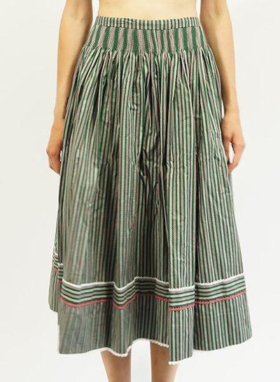 Jupes Vintage: Jupes Ethniques