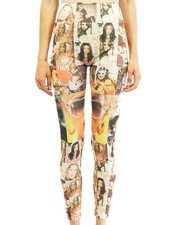 Vintage Pants: Leggings