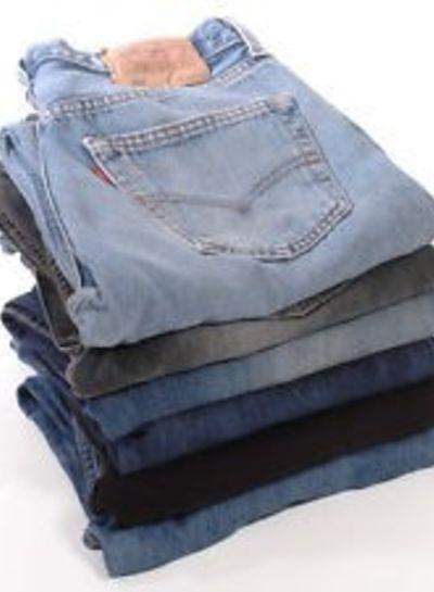 Vintage Pants: Levi's 501 Jeans size 32 up