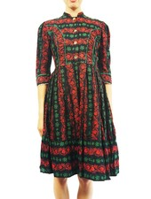 Robes Vintage: Robes Tyroliennes