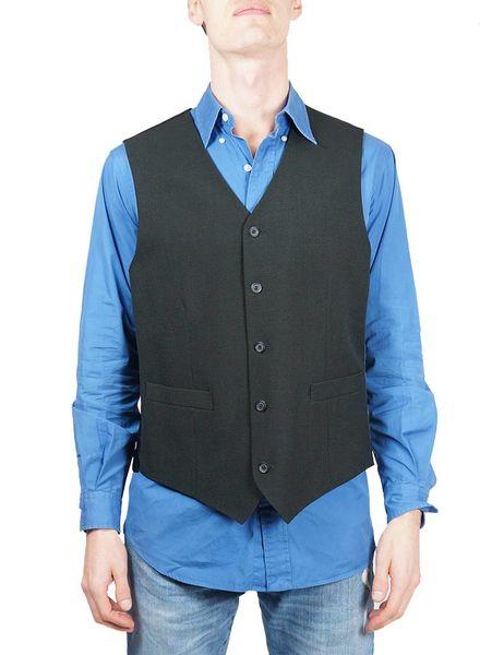 Vintage Shirts: Men's Vest