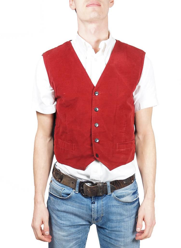Vintage Mens Vest 83