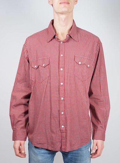 Chemises Vintage: Chemises Country et Western d'Europe