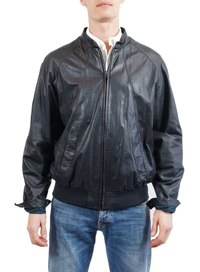 Vintage Jackets: Skai Leather Jackets