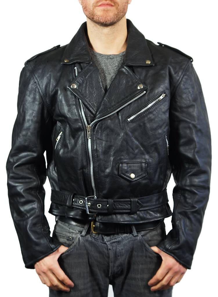 vestes vintage perfecto vestes en cuir rerags vintage clothing wholesale. Black Bedroom Furniture Sets. Home Design Ideas