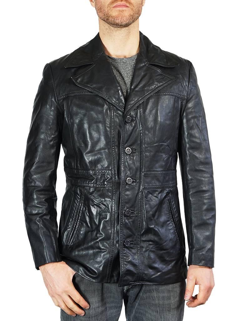 Vintage Men S Leather Jackets 98