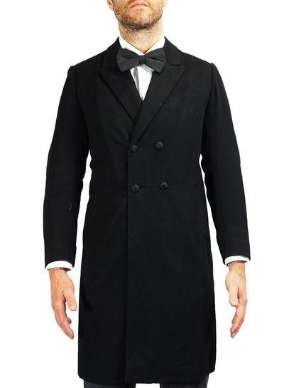 Vintage Coats: Tailcoats