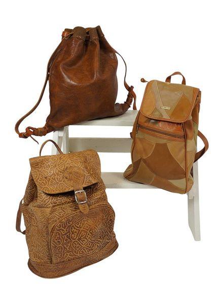Vintage Bags: Backpacks Canvas