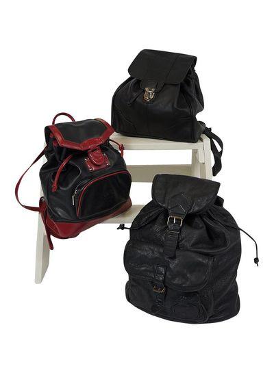 Vintage Bags: Backpacks