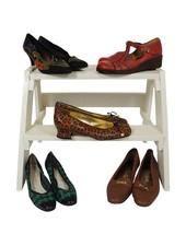 Vintage Shoes: Ladies Shoes Mix