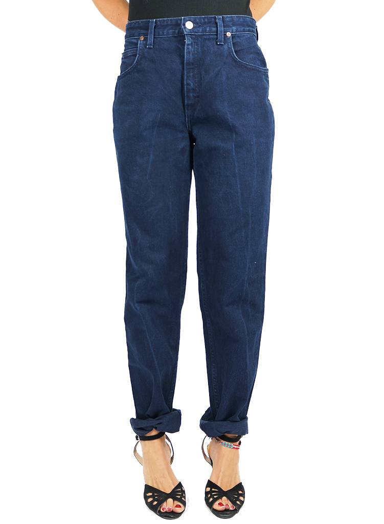 Vintage Pants High Waisted Jeans Rerags Vintage