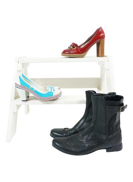 Vintage Shoes: Modern Shoes & Boots Mix