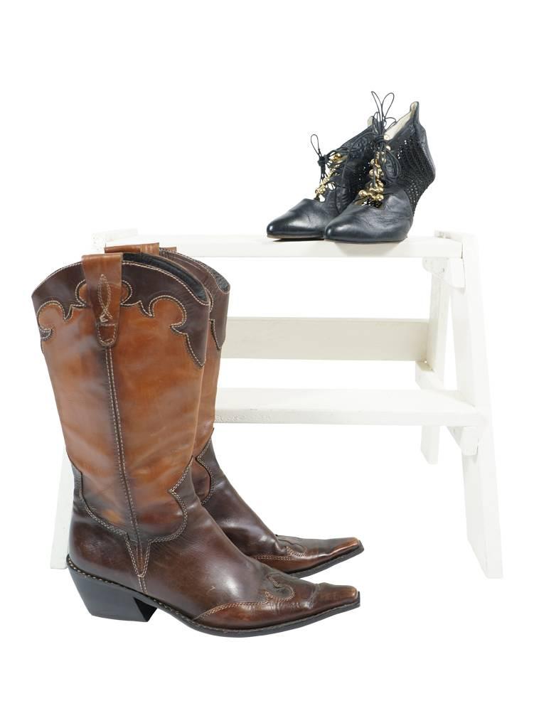 Vintage Modern Shoes 31