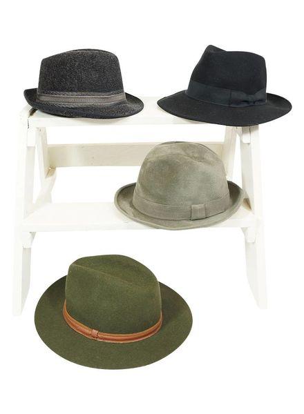 Chapeaux Vintage: Chapeaux Fedora Hommes - Deuxi̬me Qualit̩