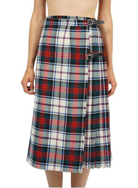 Vintage Skirts: Kilt