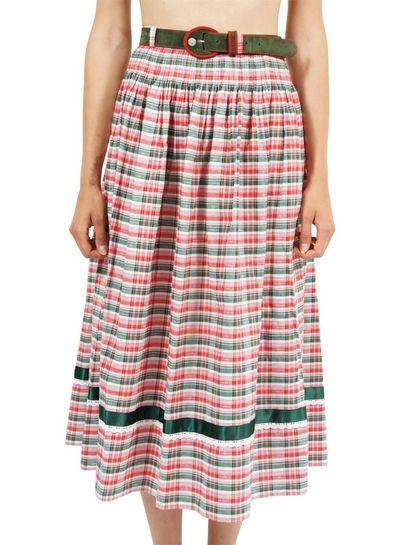 Vintage Skirts: Tyrolean Skirts