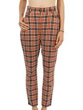 Pantalons Vintage: 80's Pantalons d'Hiver