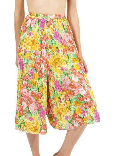 Vintage Skirts: Culottes