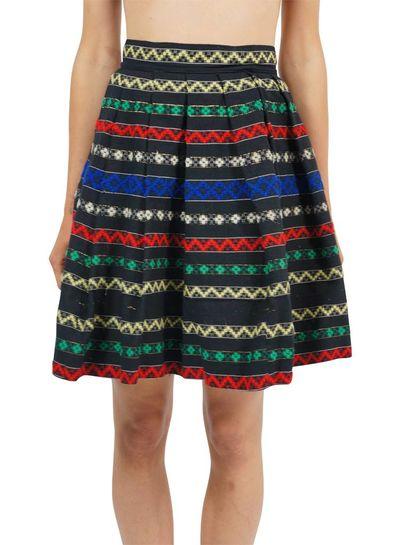 Vintage Skirts: 40's & 50's Skirts
