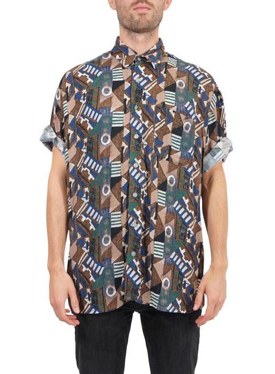 Vintage Shirts: 90's Shirts