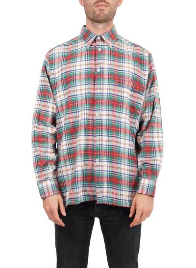 Vintage Shirts: Flannel Shirts Men