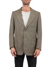 Vestes Vintage: Vestes Harris Tweed