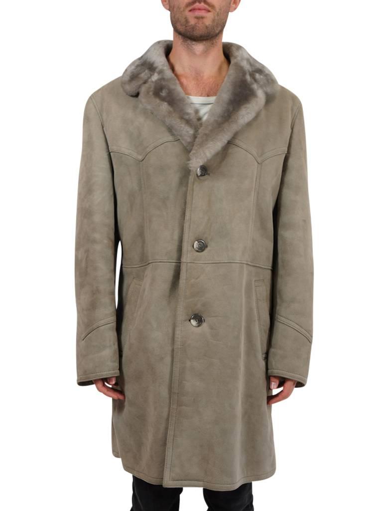 Vintage Coats: 70's Sheepskin Coats Mens - ReRags Vintage Clothing ...