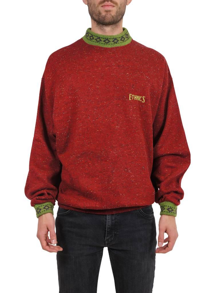 Vintage Sportswear Sweatshirts Rerags Vintage Clothing
