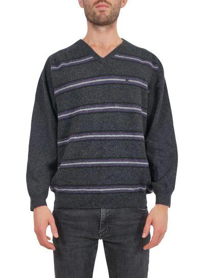 Vintage Knitwear: Lambswool Jumpers Men