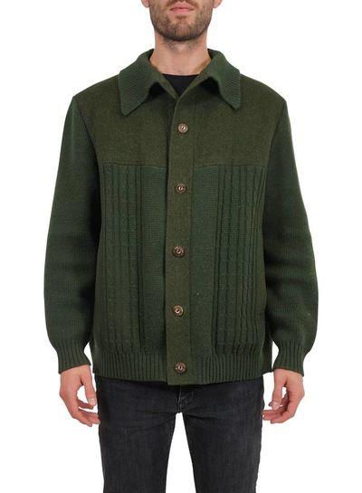 Vintage Jackets: Tyrolean Jackets Men