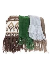Vintage Scarves: Wool Scarves