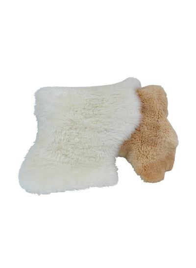Vintage Accessories: Sheepskin Rugs