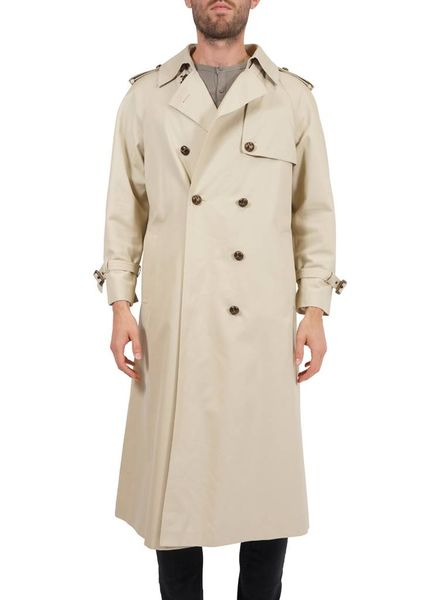 Vintage Coats: 70's Trench Coats Men