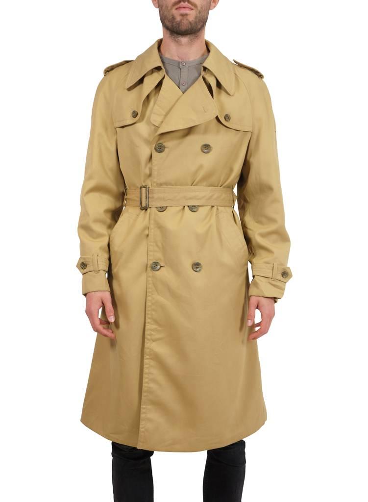 Vintage Coats 70 S Trench Coats Men Rerags Vintage