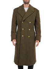 Vintage Coats: 70's Men Winter Coats