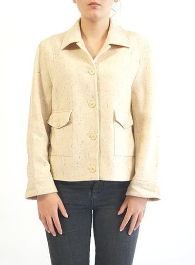 Vintage Clothing: Ladies Winter Jacket Mix - 2nd Choice