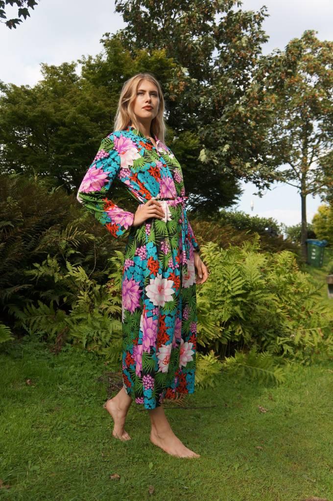 Vintage Dresses: Morning Robes - ReRags Vintage Clothing ...