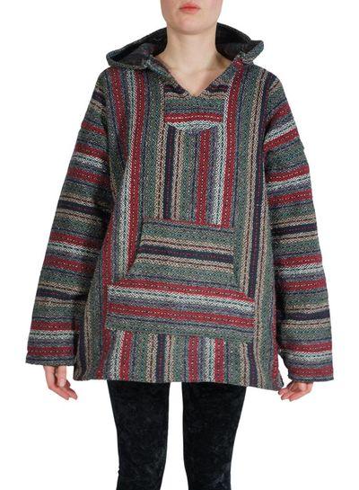 Vintage Knitwear: Nepal Mix