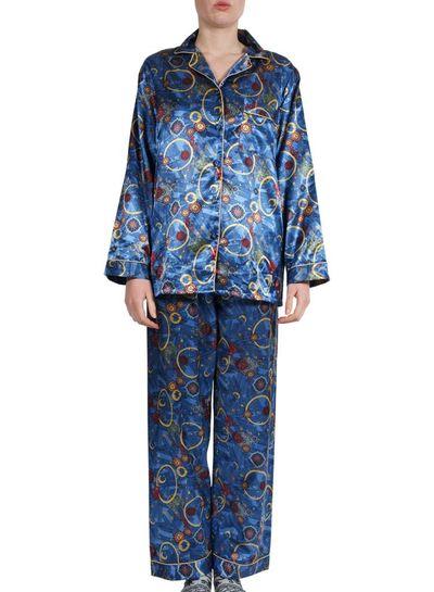 Vintage Sets & Suits: Pajamas Ladies