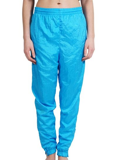 Vintage Sportswear: 80's Parachute Track Pants