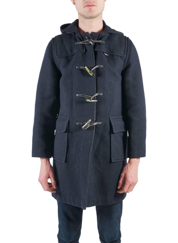 Vintage Coats: 70\'s Car Coat / Duffle Coats - ReRags Vintage ...