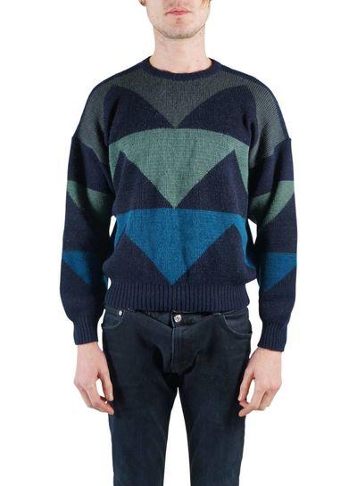 Vintage Knitwear: Cosby Sweaters