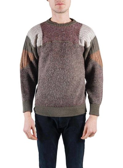 Tricot Vintage: Pulls Cosby
